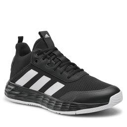 adidas Batai adidas Ownthegame 2.0 H00470 Juoda