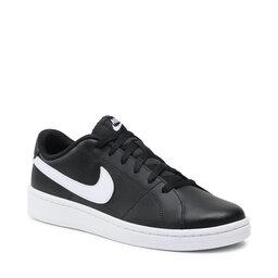 Nike Взуття Nike Court Royale 2 CQ9246 001 Black/Whiye