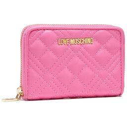LOVE MOSCHINO Великий жіночий гаманець LOVE MOSCHINO JC5629PP0CKA0600 Rosa
