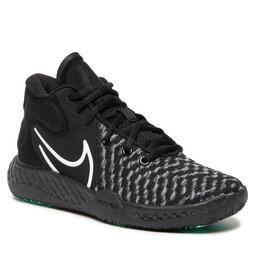 Nike Взуття Nike Kd Trey 5 VIII CK2090 003 Black/White/Aurora Green