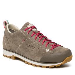 Dolomite Трекінгові черевики Dolomite Cinquantaquattro Low W 247979-1231007 Nugget Brown