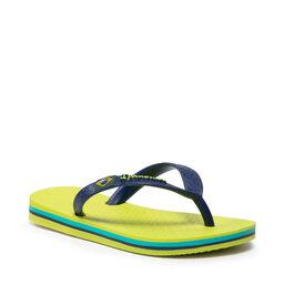 Ipanema В'єтнамки Ipanema Clas Brasil II Kids 80416 Green/Blue 25397