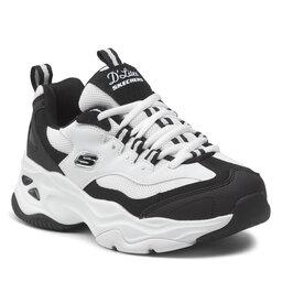 Skechers Снікерcи Skechers Fresh Diva 149492/BKW Black/White
