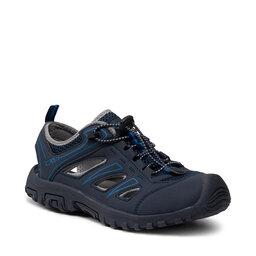 CMP Босоніжки CMP Aquarii 2.0 Hiking Sandal 30Q9647 Black BLue N950