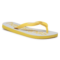 Havaianas В'єтнамки Havaianas Top Logomania2 41457410776 Gold Yellow