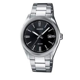 Casio Годинник Casio MTP-1302D-1A1VEF Silver/Silver