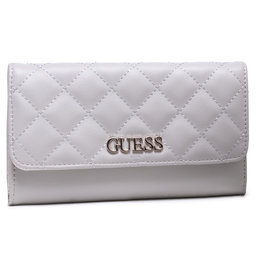 Guess Великий жіночий гаманець Guess Illy (Vg) Slg SWVG79 70650 GRY