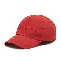 Pepe Jeans Бейсболка Pepe Jeans Kilimanjaro Cap PB040281 Mars Red 244