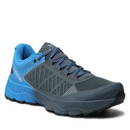 Scarpa Batai Scarpa Spin Ultra 33072-350 Iron Gray/Vivid Blue