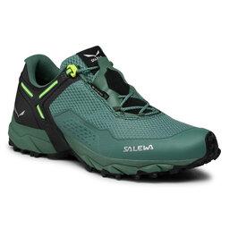 Salewa Трекінгові черевики Salewa Ms Speed Beat Gtx GORE-TEX 61338-3856 Ombre Blue/Myrtle 3856