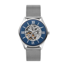 Skagen Годинник Skagen Holst SKW6733 Silver