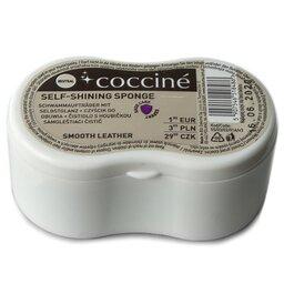 Coccine Batų kempinėlė Coccine Self-Shining Sponge 55/03/02/01A/v3 Bezbarwny