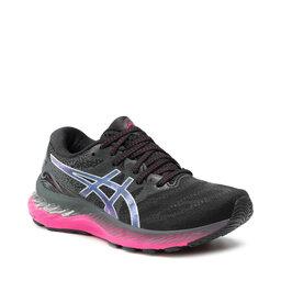 Asics Взуття Asics Gel-Nimbus 23 1012A885 Black/Pure Silver 004