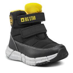BIG STAR Ilgaauliai BIG STAR II374070 Black