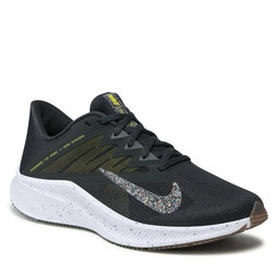 Nike Batai Nike Quest 3 Prm CV0150 015 Dk Smoke Grey/Wolf Grey