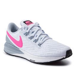 Nike Batai Nike Air Zoom Structure 22 AA1640 402 Half Blue/Hyper Pink
