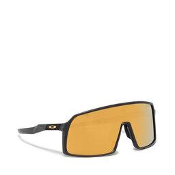 Oakley Сонцезахисні окуляри Oakley Sutro 0OO9406-0537 Matte Carbon
