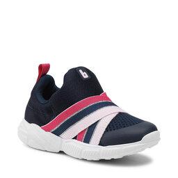Bibi Laisvalaikio batai Bibi Ever 1100120 Navy/Pink New