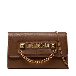 LOVE MOSCHINO Сумка LOVE MOSCHINO JC4291PP0DKC0300 Marrone