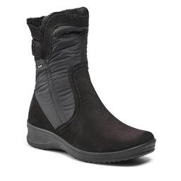 Ara Sniego batai Ara GORE-TEX 12-48503-61 Schwarz