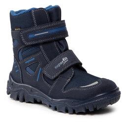 Superfit Sniego batai Superfit GORE-TEX 8-09080-83 S Blau/Blau