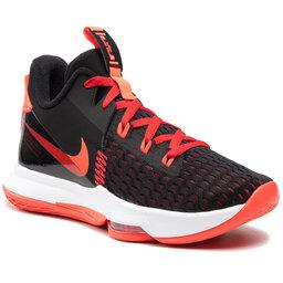 Nike Взуття Nike Lebron Witness V CQ9380 005 Black/Bright Crimson