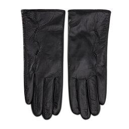 Semi Line Жіночі рукавички Semi Line P8205-0 Чорний