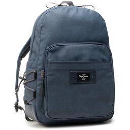 Pepe Jeans Kuprinė Pepe Jeans Vivac Laptop Backpack PM030640 Thames 583