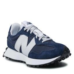 New Balance Laisvalaikio batai New Balance MS327MD1 Tamsiai mėlyna