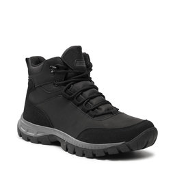 Sprandi Трекінгові черевики Sprandi MP40-6147Y-2 Black