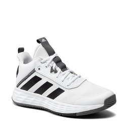 adidas Batai adidas Ownthegame 2.0 H00469 Cwhite/Cblack/Cwhite
