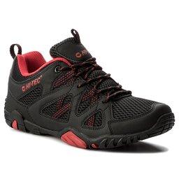 Hi-Tec Трекінгові черевики Hi-Tec Rango AVSSS18-HT-01-Q1 Black/Red