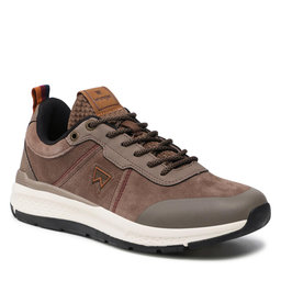 Wrangler Снікерcи Wrangler Pioneer Suede WM12131A Taupe 029