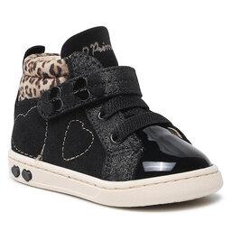 Primigi Laisvalaikio batai Primigi 8404022 Nero