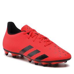 adidas Batai adidas Predator Freak .4 FxG FY6319 Red/Cblack/Red