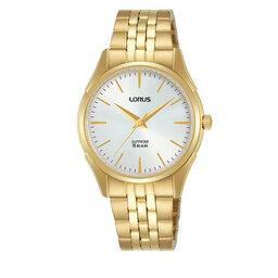 Lorus Годинник Lorus RG252TX9 Gold/Gold