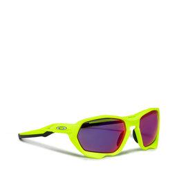 Oakley Сонцезахисні окуляри Oakley Plazma 0OO9019 Matte Retina Burn