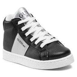 Guess Laisvalaikio batai Guess FILUH8 ELE12 BLKMU