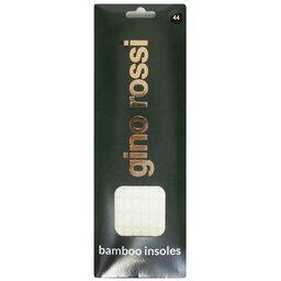 Gino Rossi Vidpadžiai Gino Rossi Bamboo Insoles 313-12 r. 44 Smėlio