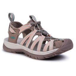 Keen Босоніжки Keen Whisper 1022810 Taupe/Coral