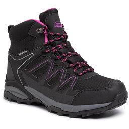 Sprandi Трекінгові черевики Sprandi WP-VS18WO2053 Black