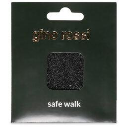 Gino Rossi Захисні наклейки для підошви Gino Rossi Safe Walk Чорний