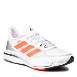 adidas Взуття adidas Supernova + W FY2860 Ftwwht/Solred/Cblack