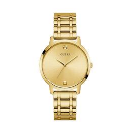 Guess Годинник Guess Nova W1313L2 Gold/Gold
