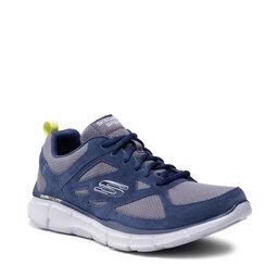 Skechers Взуття Skechers Ezdez 52748/NVCC Navy/Charcoal