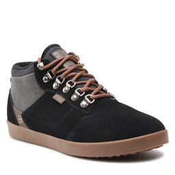 Etnies Laisvalaikio batai Etnies Jefferson Mtw 4101000483 Black/Silver/Gum 569