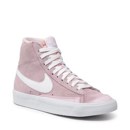 Nike Взуття Nike Blazer Mid Vntg '77 DC1423 600 Pink Foam/Pnk Foam/White