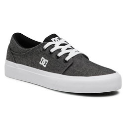 DC Кросівки DC Trase ADBS300138 Grey/Black/Grey(XSKS)