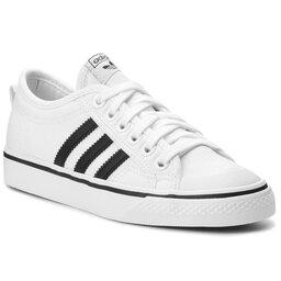 adidas Взуття adidas Nizza CQ2333 Ftwwht/Cblack/Ftwwht
