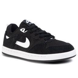 Nike Взуття Nike Sb Alleyoop (Gs) CJ0883 001 Black/White/Black